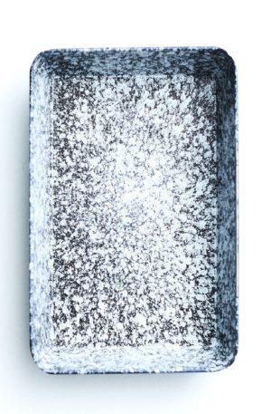 Blacha/forma do pieczenia podłużna 27×20